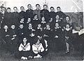 Class of the Hebrew gymnasium in Panevėžys in the 1930'.jpg