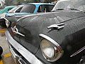 Classic cars in Cuba, Havana - Laslovarga034.JPG