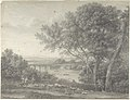 Classical Landscape with Herdsmen in the Foreground MET DP801415.jpg