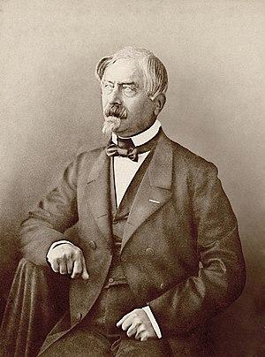 Abel Niepce de Saint-Victor
