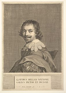 image of Claude Mellan from wikipedia
