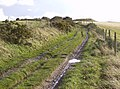 Climb to White Horse Hill - geograph.org.uk - 617460.jpg