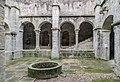 Cloister of Priory Saint-Michel of Grandmont (11).jpg