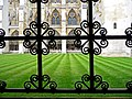 Cloisters, Westminster Abbey - geograph.org.uk - 1405303.jpg