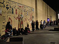 Clone Wars screening - the fans line up outside the Egyptian theater (5240102677).jpg