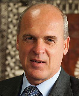 Stefan Pichler Airline Executive