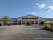 suljettu Sears-pistorasia