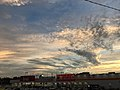 Clouds at dusk 20180617.jpg