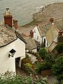 Clovelly - geograph.org.uk - 984712.jpg