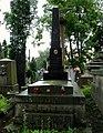 Cmentarz Łyczakowski we Lwowie - Lychakiv Cemetery in Lviv - panoramio (13).jpg
