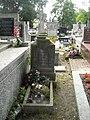 Cmentarz parafialny w Radzyminie 02.JPG