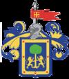 Official seal of Guadalajara