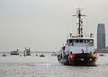 Coast Guard featured in parade of boats 111011-G-TG089-084.jpg