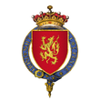 Coat of Arms of Sir Richard FitzAlan, 11th Earl of Arundel, KG.png