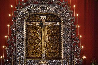 Cristo de La Laguna - Image: Colección Cristo de La Laguna by elduendesuarez 26