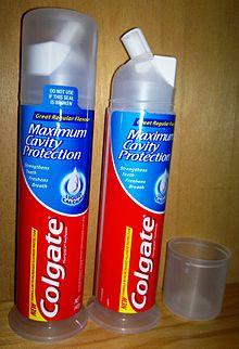 Ultrasonic toothbrush - WikiVisually