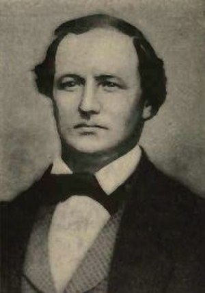 Colin Campbell Ferrie - Image: Colin Campbell Ferrie