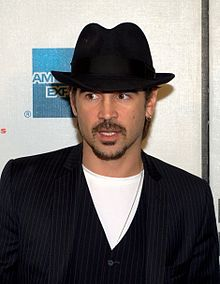Description de l'image  Colin Farrell 2 by David Shankbone.jpg.