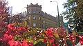 Collegium Chemicum w Poznaniu, widziane z ulicy Grunwaldzkiej.jpg