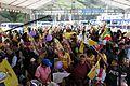 Colombia, Apertura del nuevo puente internacional de Rumichaca. (11058529806).jpg