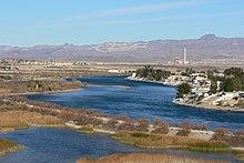 Bullhead City Arizona Wikipedia