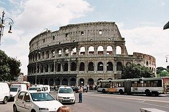 https://upload.wikimedia.org/wikipedia/commons/thumb/7/7b/Colosseum_exterior.jpg/330px-Colosseum_exterior.jpg