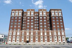 The Seneca Hotel - Image: Columbus ohio seneca hotel