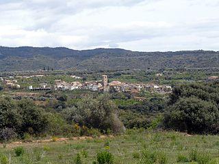 Colungo,  Арагон, Испания