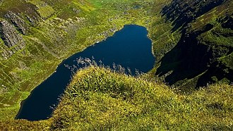 Comeragh Mountains - Comeragh Mountains