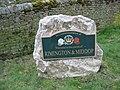 Commemorative Stone - geograph.org.uk - 729273.jpg