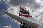Concorde Tailplane 1 (4687866292).jpg