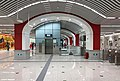 Concourse of Tianqiao Station (20181230154306).jpg
