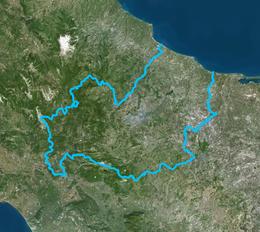 Cartina Del Molise Geografica.Molise Wikipedia