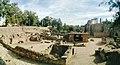 Conjunto arqueológico, viviendas romanas en Mérida.jpg