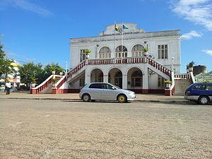 Xai-Xai - Image: Conselho Municipal Xai Xai (9496291468)