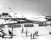 Consolidated XC-99 43-52436