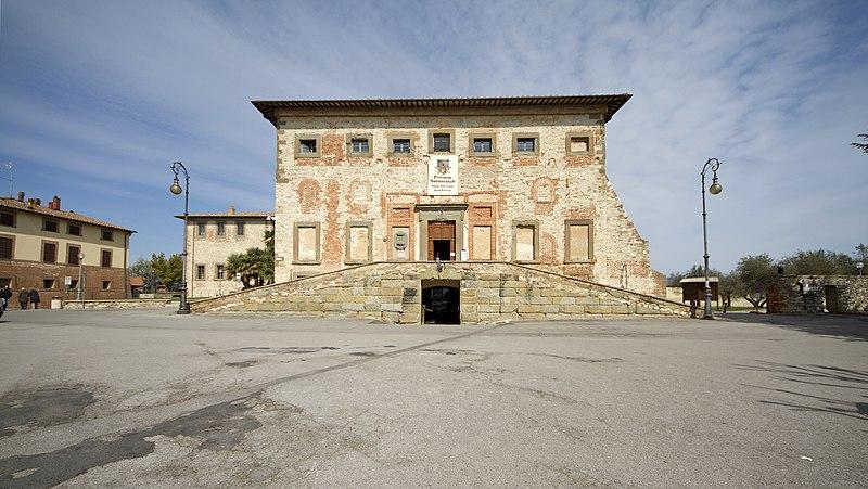 File:Contrada Castello, 06061 Castiglione del Lago PG ...