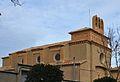 Convent nou de sant Rafael, Belchite.JPG