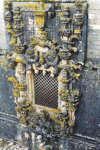 Image:Convento-de-Cristo manuelina.jpg