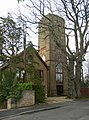 Converted Water Tower, Frith Hill, Godalming - geograph.org.uk - 149409.jpg