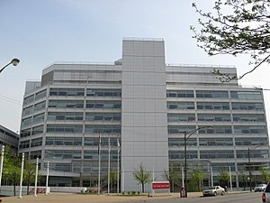 Circuit Court of Cook County - Cook County Juvenile Detention Facility and Courthouse