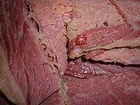 Cooked corned beef.JPG