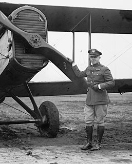 C. C. Moseley Aviator, trainer and businessman