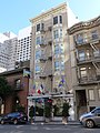 Cornell Hotel de France San Francisco.jpg