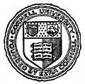 Cornell University old seal, black and white.jpg