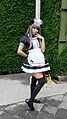 Cosplay of Maid by Akayuki Masako at FF26 20150829a.jpg