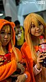 Cosplayers of Umaru Doma from Himouto! Umaru-chan 20151219.jpg