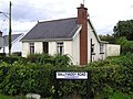 Cottage at Ballyvaddy Road - geograph.org.uk - 244100.jpg