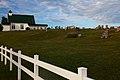 Country-church-fence - West Virginia - ForestWander.jpg