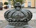 Couronne Haut Boîte Lettres Hôtel Ville Gagny 1.jpg
